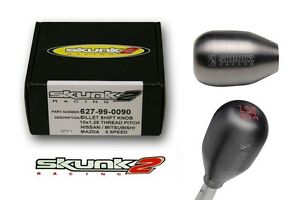 Skunk2 Shift Knob 5 Speed 10x1 25 Eclipse 3000gt Lancer
