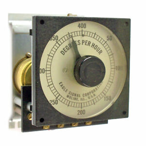 Eagle Signal Degrees Timer Hq8141a6302