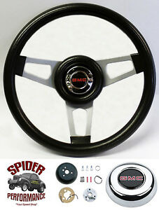 1948 1959 Gmc Pickup Steering Wheel Gmc 13 3 4 Custom Steering Wheel