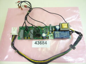 Comau Circuit Board 95294 a Used 43684