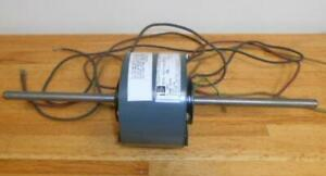 Ge 5kcp29bk800 s 1 20hp Electric Motor Double Shaft 265volt Ccw Double Shaft