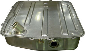 New Mgb Vented Fuel Tank Fits 1970 1976 Mgb And Mgb Gt Models W Hardware Nrp4