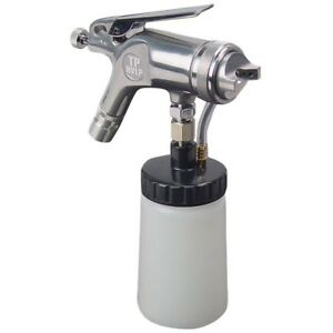 Tp Tools Proline Hvlp Turbine Paint Spray Touch up Gun hp 414 10