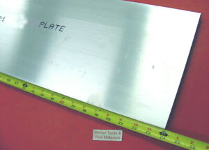 1 X 6 Aluminum 6061 Flat Bar 24 Long Solid Plate Mill Stock T6511 1 00 x 6 00