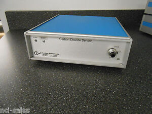 Columbus Instruments Carbon Dioxide Sensor Animal Monitoring Unit