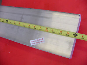1 1 2 X 6 Aluminum 6061 Flat Bar 36 Long Solid T6511 1 500 Plate Mill Stock