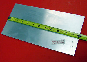 1 X 5 Aluminum 6061 Flat Bar 12 Long Solid 1 00 T6511 Plate New Mill Stock