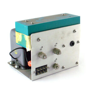 Sola Electric Constant Voltage Transformer Assembly 20 10 015