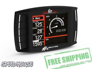 Bully Dog Gt Performance Chip Trail Tuner For 07 11 Jeep Wrangler Jk 3 8l 40417