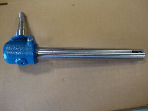 3230 3430 3930 4130 4630 4830 5030 Ford Tractor Left Hand Spindle