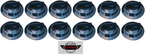 12x New Stopper Caps Gas Can Gott rubbermaid Essence igloo midwest scepter eagle