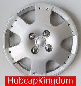 New 14 Hubcap Wheelcover That Fits 2000 2001 2002 Toyota Echo