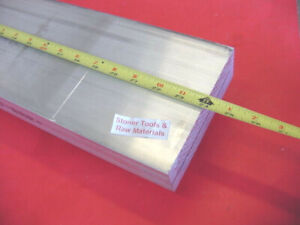 1 X 5 Aluminum 6061 Flat Bar 24 Long 1 000 Solid T6511 Plate New Mill Stock
