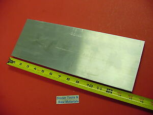 1 X 5 Aluminum 6061 Flat Bar 14 Long Solid T6511 1 00 Plate New Mill Stock
