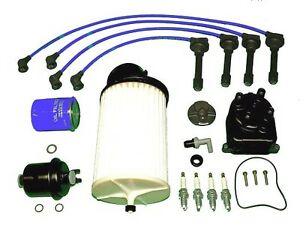 Tune Up Kit Acura Integra 2000 To 2001