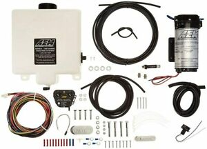 Aem Water Methanol Injection Kit 1 Gallon Tank 30 3300 V2 Internal Map