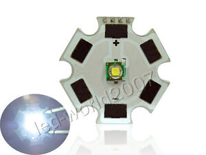 Cree Xpe 1w 3w Red green blue royal Blue amber Yellow cool White warm White Led