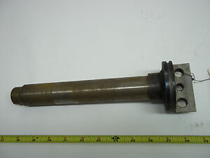 994374 Baker linde Forklift Axle Shaft