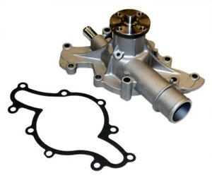 For Ford Mustang Svt Cobra Gts Gt V8 5 0l 94 95 Engine Water Pump