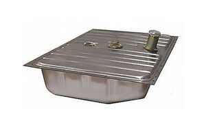 1964 1968 Mustang Gas Tank W Fuel Injection Tray W Bolt On Neck