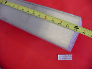 2 1 2 X 3 Aluminum 6061 Flat Bar 36 Long Solid T6511 2 500 Plate Mill Stock