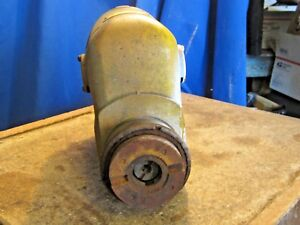 American Bosch Magneto 4 Cylinder With Adapter Collar