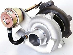 Vms Racing Gt15 T15 Turbo Charger Turbocharger Motorcycle Atv Bike Watercraft