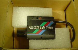 Idec Full Color Mark Sensor Sa1k c1n7 60 Day Warranty Nib