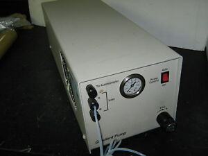 Comiflash Hplc Gradient Pump