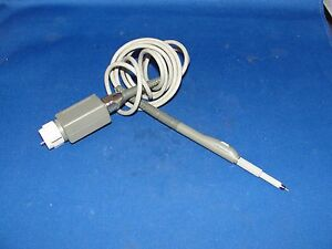 Tektronix Tek P6137 Voltage Probe 750mhz For 2400 Oscilloscope
