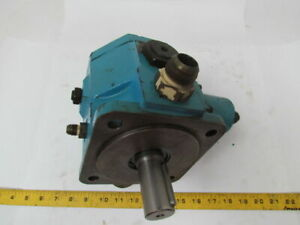 Vickers Vva40ep cdww21 Variable Displacement Vane Hydraulic Pump