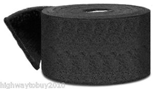 Air Vent Inc 84743 20 X 10 1 2 Mesh Style Roof Ridge Vent For Shingle Roofs