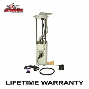 New Fuel Pump Assembly 1997 2000 Chevrolet Gmc C k 1500 2500 3500 Pickup Gam085