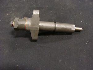 2000 3000 5000 5340 7000 8000 8600 9000 9200 9600 Ford Tractor Fuel Injector