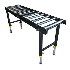 Gravity 13 Roller Conveyor Medium Duty T1733