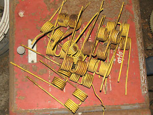 13 New Holland Baler Part 131673 Rake Teeth