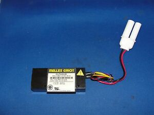 Melles Griot 05 lpm 830 065 Laser Power Supply