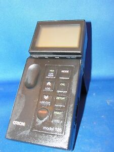 Orion Research Model 125 Ph Meter