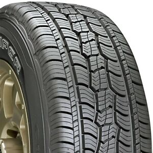 1 New P255 70 16 Cooper Discoverer Htp 70r R16 Tire