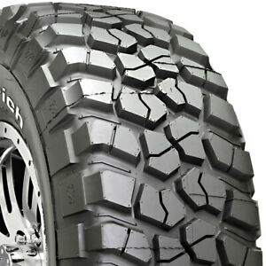 4 New Lt305 60 18 Bf Goodrich Bfg Mud Terrain T a Km2 60r R18 Tires