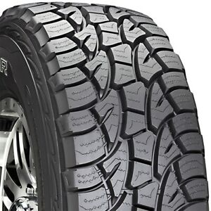 4 New P275 65 18 Cooper Discoverer Atp 65r R18 Tires