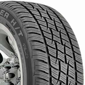 4 New 275 45 20 Cooper Discoverer H t Plus 45r R20 Tires