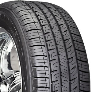 2 New 205 55 16 Goodyear Assurance Comfortred Touring 55r R16 Tires