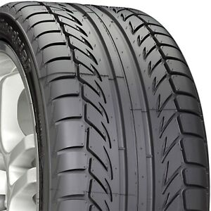 1 New 235 45 17 Bf Goodrich Bfg G force Sport Comp 2 45r R17 Tire