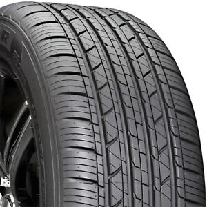 2 New 215 55 17 Milestar Ms932 Sport 55r R17 Tires