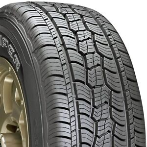 4 New 275 55 20 Cooper Discoverer Htp 55r R20 Tires