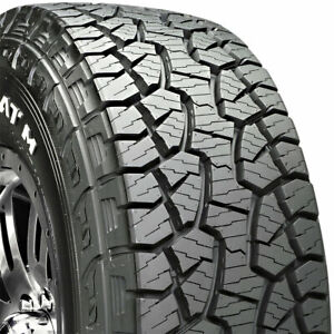 4 New P255 70 17 Hankook Dynapro Atm Rf10 70r R17 Tires