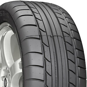 2 New 255 35 18 Cooper Zeon Rs3 S 35r R18 Tires