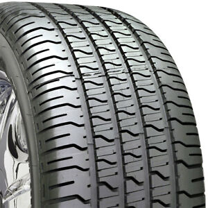 1 New 275 45 20 Goodyear Eagle Gt Ii 45r R20 Tire