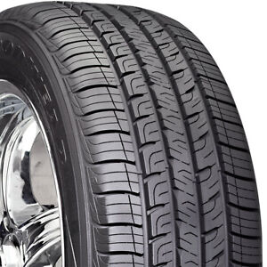 1 New 225 50 17 Goodyear Assurance Comfortred Touring 50r R17 Tire
